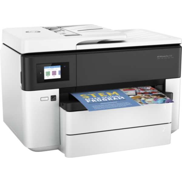 HP Officejet 7730 Wide Format e-All-in- One [A3 Size]