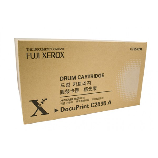 FujiXerox CT350394 Drum Unit Cartridge